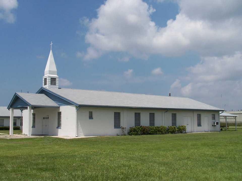 Woodhaven Baptist Church